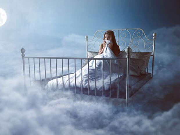 5 способов отличить обычный сон от пророческого