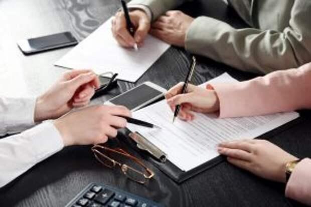 Сервис для формирования и подачи бухгалтерских отчетов