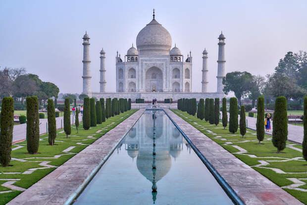 Онлайн туры по лучшим мировым достопримечательностям. Часть 2