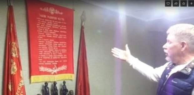 Известный череповецкий бизнесмен откроет в Музей эпохи СССР