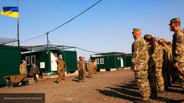 У Киева кишка тонка: Простаков рассказал, почему угрозы украинцев поддержать войска Азербайджана лишь часть запугивания