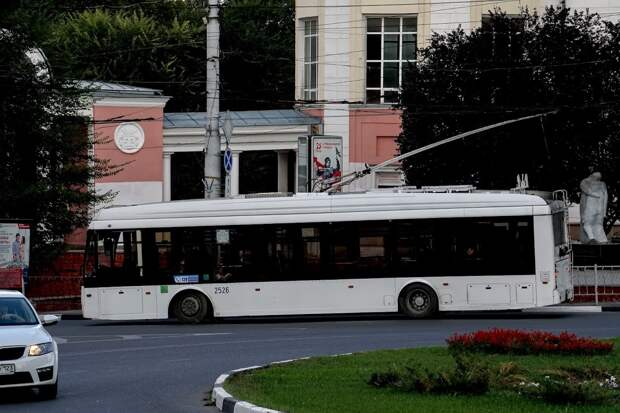 На обновление троллейбусной сети от Симферополя до Ялты потребуется порядка 5 млрд рублей