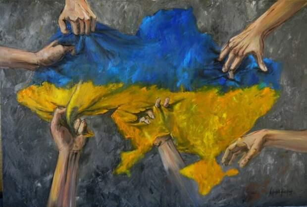 Активный участник Майдана объяснил, почему Киев закрывает проект «Украина»