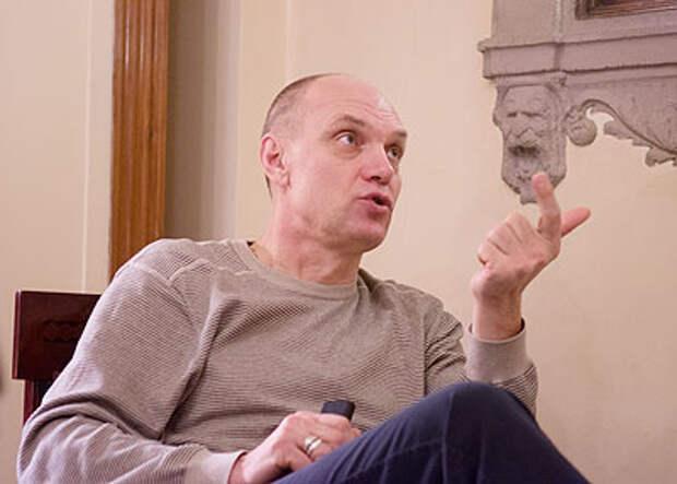 Александр Бубнов: С Черчесовым в качестве главного тренера у сборной России вряд ли есть лучшее будущее
