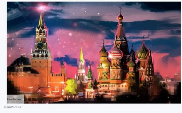 Миф о российском упадке: в США осознали, почему Москва навечно останется великой державой