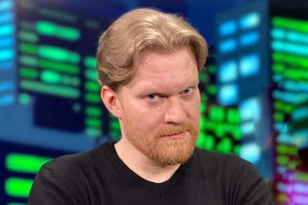 Иван Демидов – злой гений ТВ 90-х. Он играл в «Брате-2» и делал рейтинги, а сейчас директор парка «Зарядье»