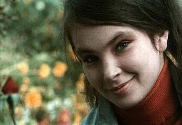 Как Анна Дымна повторила судьбу своей героини Марыси из фильма «Знахарь»