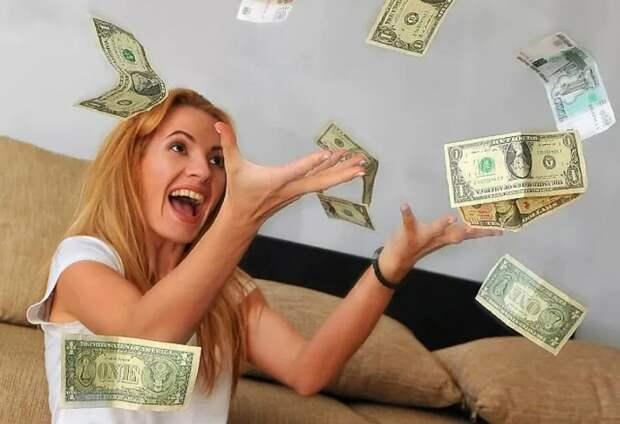 Доллар в России никто не запретит