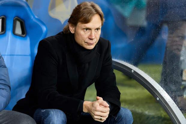 Валерий Карпин: Сборная Бельгии играла против России на 50% своих возможностей