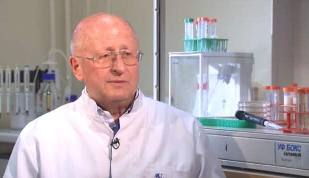 Гинцбург назвал сроки формирования коллективного иммунитета к COVID-19 в России