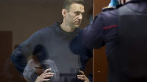 Навальный, к сожалению, не умрет...