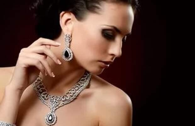 Магия серебра. Почему серебро чернеет?