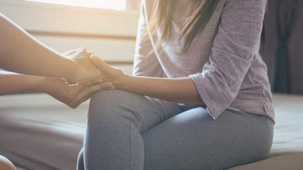 Как проживать стресс и найти точку опоры, когда вокруг неизвестность?