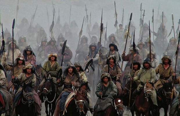 10 поражающих воображение фактов о великом завоевателе Чингисхане