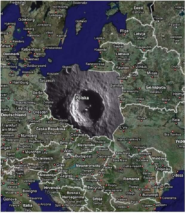 Польша сможет уничтожить корабли РФ за 7 минут  (c) заголовки СМИ