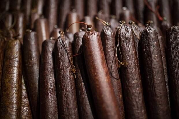 На Украине оценили последствия декоммунизации колбасы