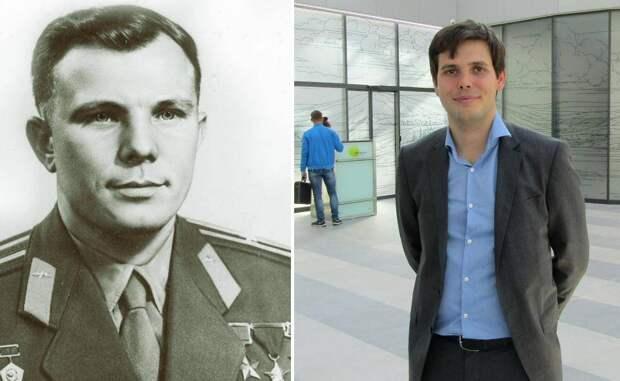 Кем выросли потомки звезд СССР