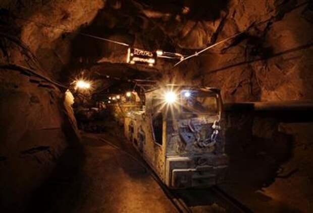 Nordgold отказался от продажи рудника Зун-Холба в Бурятии