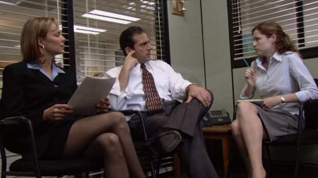 Терапевт назвал опасную для офисных сотрудников позу