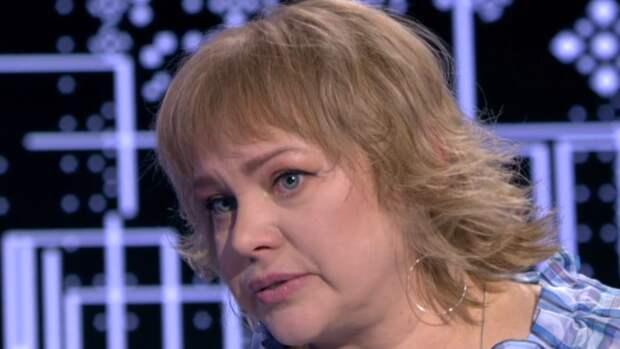 Актрисе Ольге Машной сделали неудачную пластическую операцию