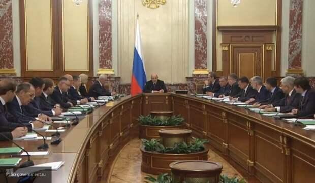 Правительство выделит по 5 млрд рублей на развитие проблемных регионов
