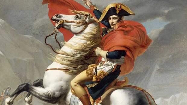 Неожиданную версию смерти Наполеона назвали в Великобритании