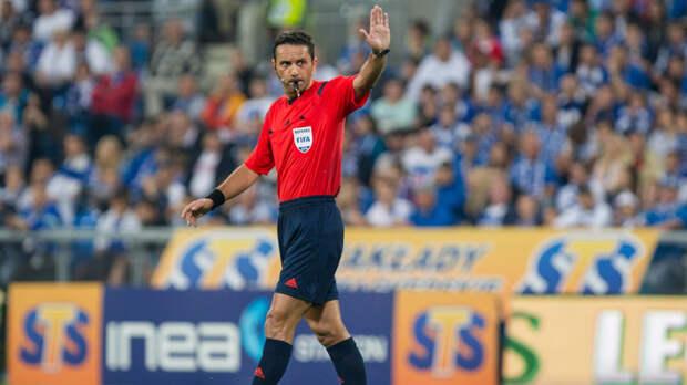 УЕФА победил толерантность со счётом 1:0