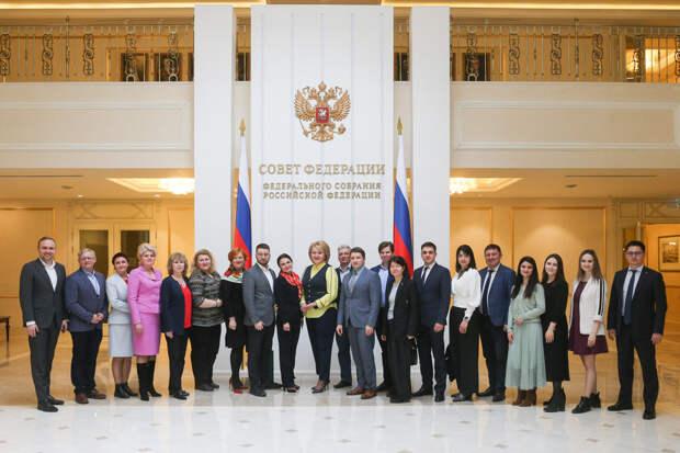 ВСФ подвели итоги заявочной кампании конкурса «Моя страна— моя Россия»