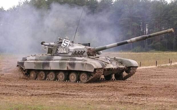 Существует ли «великая танкостроительная» держава Украина?