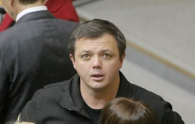 Семенченко: С праздником, Петр Алексеевич!