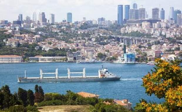 Эрдоган бьет по портам: Новороссийск и Туапсе обложат турецкой данью