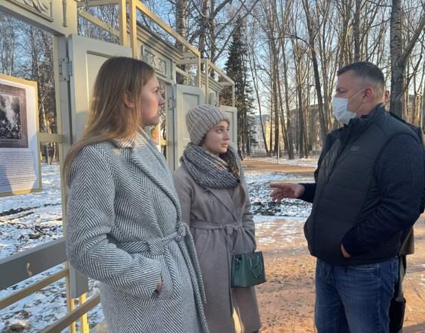 Губернатор Иркутской области посетил Нижнеудинск с рабочей поездкой