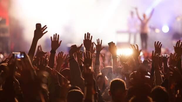 Музыкальный фестиваль Stereoleto пройдет в Петербурге в 20-й раз