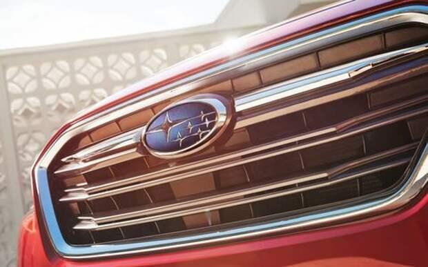 Гора с плеч: FHI переименована в Subaru Corporation