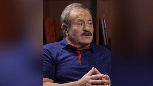 Композитор Быстряков поделился мнением о новом украинском празднике 8 мая