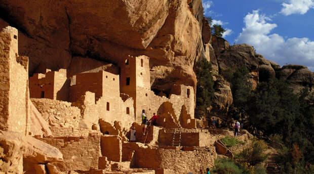 10 древних городов, о которых почти никто не знает
