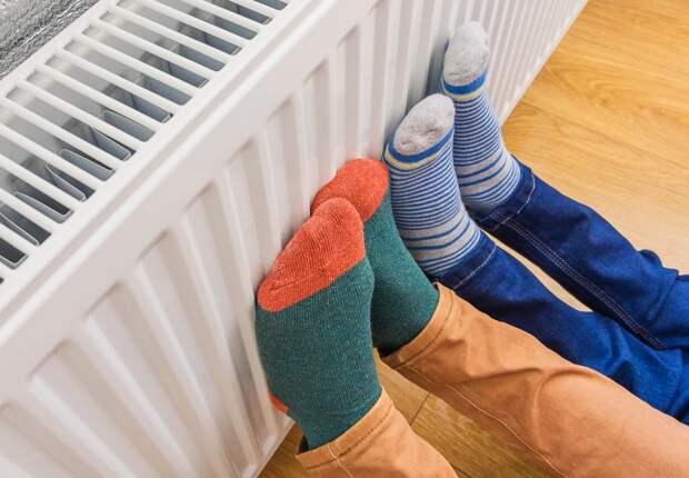 Киев возьмет кредит ЕБРР для модернизации системы теплоснабжения