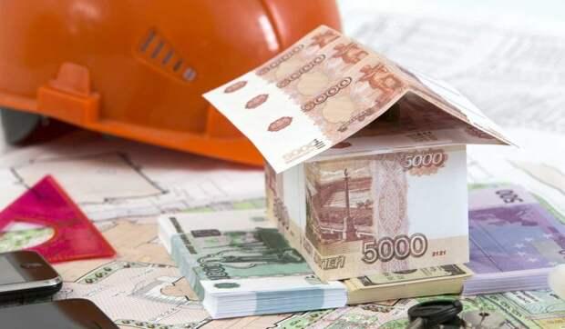 Россиянам намерены выдавать налоговый вычет на ипотеку