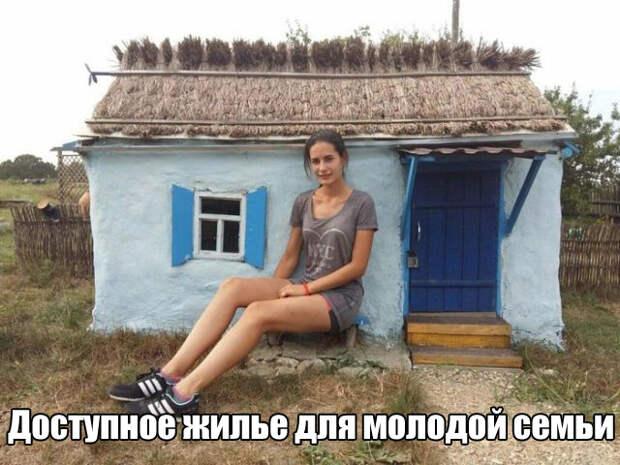 Солянка из смешных картинок и веселых фото с надписями из сети