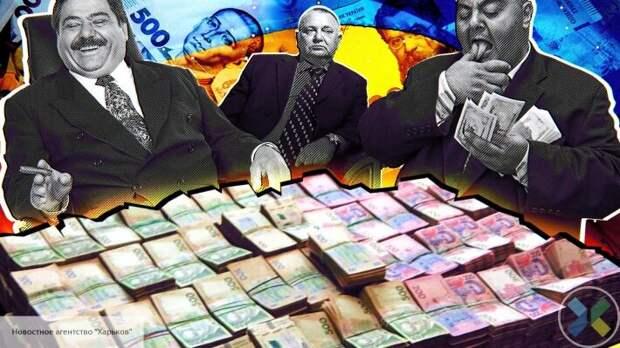 American Thinker возмутился уровнем некомпетентности и коррупции на Украине