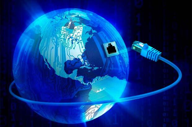Интернет в России — дешевле некуда