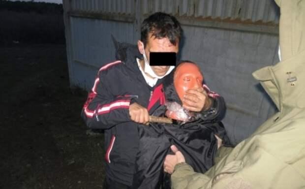 Убийцу из Евпатории приговорили к заключению в колонии строгого режима