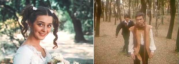 «Рябина — ягода нежная» - восемь фильмов с осенним настроением