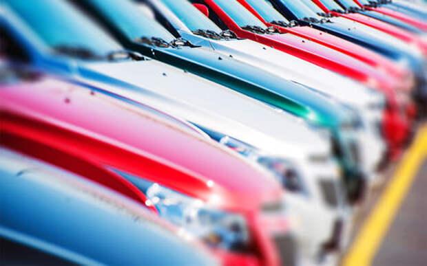 Между Мексикой и Бразилией: Россия в рейтинге стран по продажам автомобилей на тысячу жителей