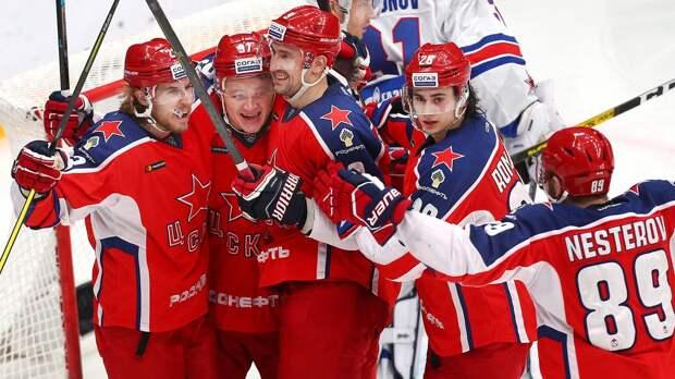ЦСКА стал чемпионом России по хоккею, не выиграв Кубок Гагарина. ФХР наплевала на остановку сезона и раздала медали