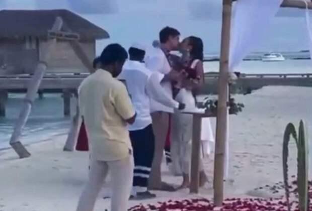 Роза Сябитова считает свадьбу Бузовой и Манукяна незаконной