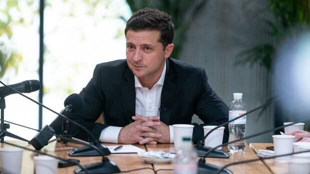 Украинский аналитик указал на позор Киева во время визита Зеленского в Польшу