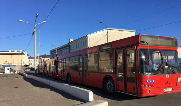 Транспортники Казани требуют обезопасить конструкторов