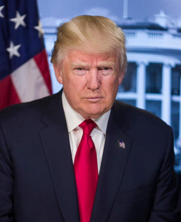 Дональд Трамп фото