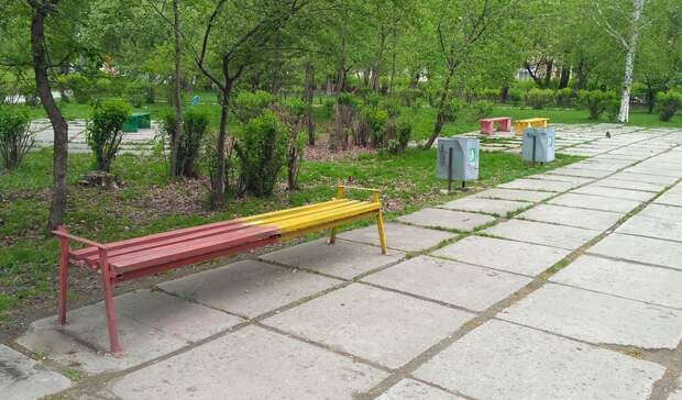 «Рукибы поотрывать»: минстрой РТ пожаловался на вандалов в парках